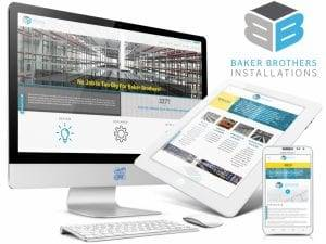 Baker Brothers Installations