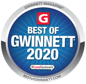 Best of Gwinnett Web Design Agency 2020