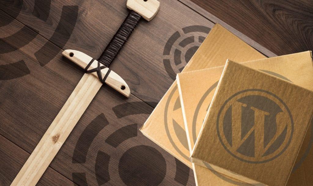 WordPress Build Tips