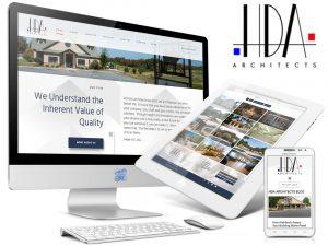HDA Architects