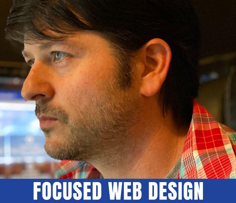 focused web design 768x659
