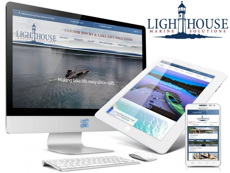 Lighthouse Marine Solutions Lanier 768x576