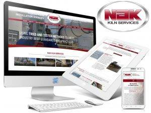 NAK KILN Industrial Equipment Services
