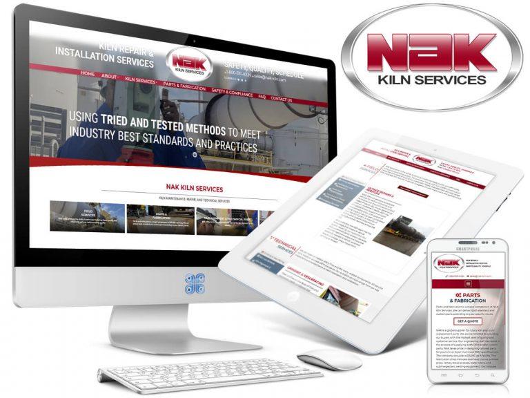 NAK KILN Industrial Equipment Services